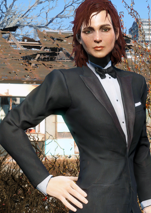 how to get cait fallout 4