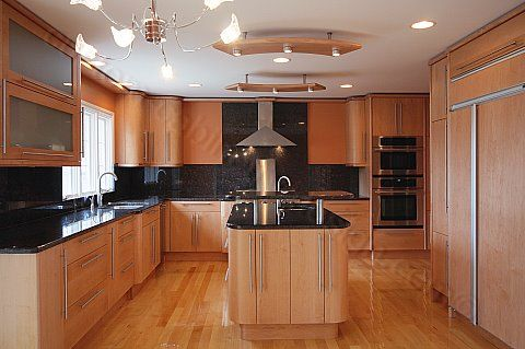 Best Contemporary Kitchen Cabinets Design Ideas Custom Made 400 x 300