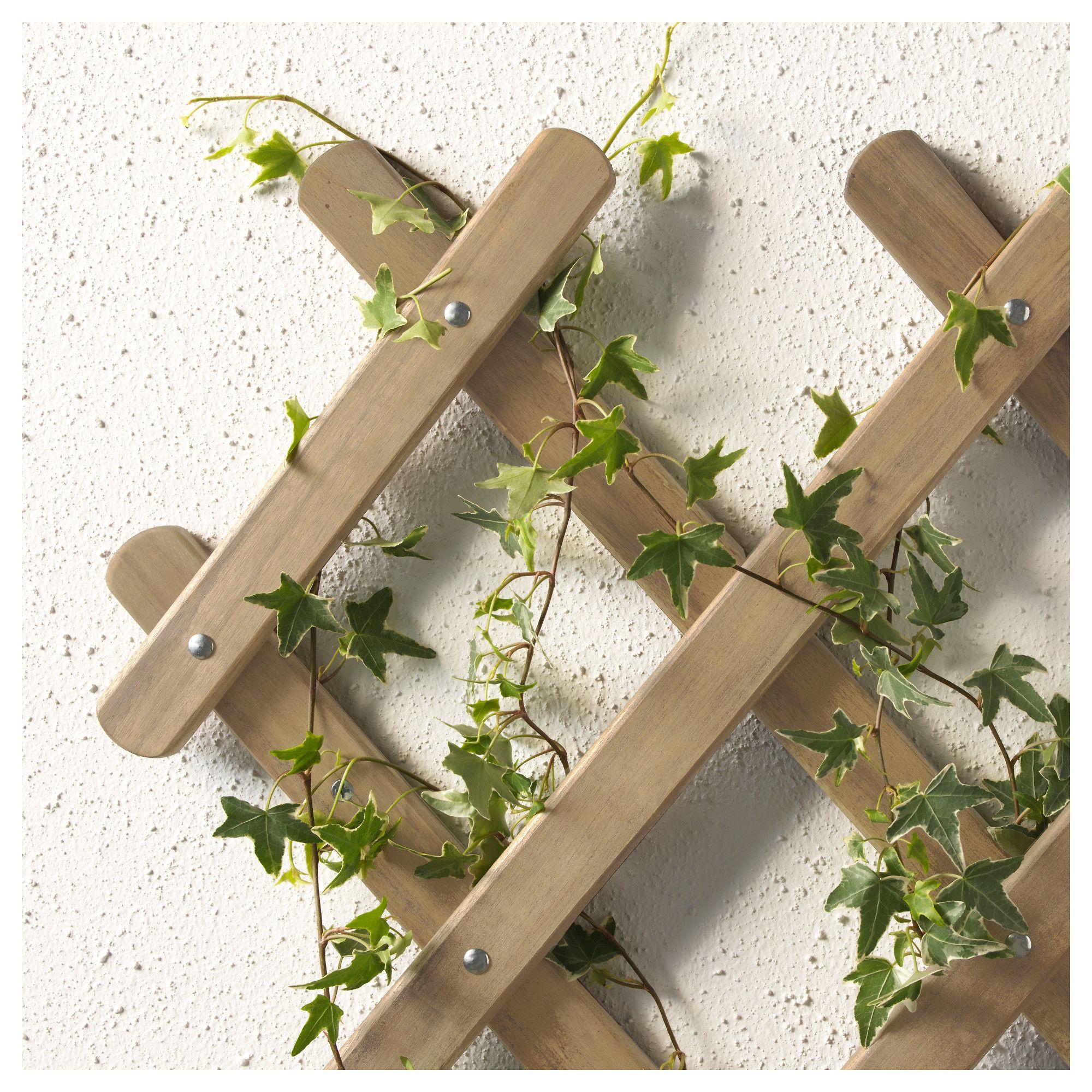 45++ Jardiniere avec treillis ikea inspirations