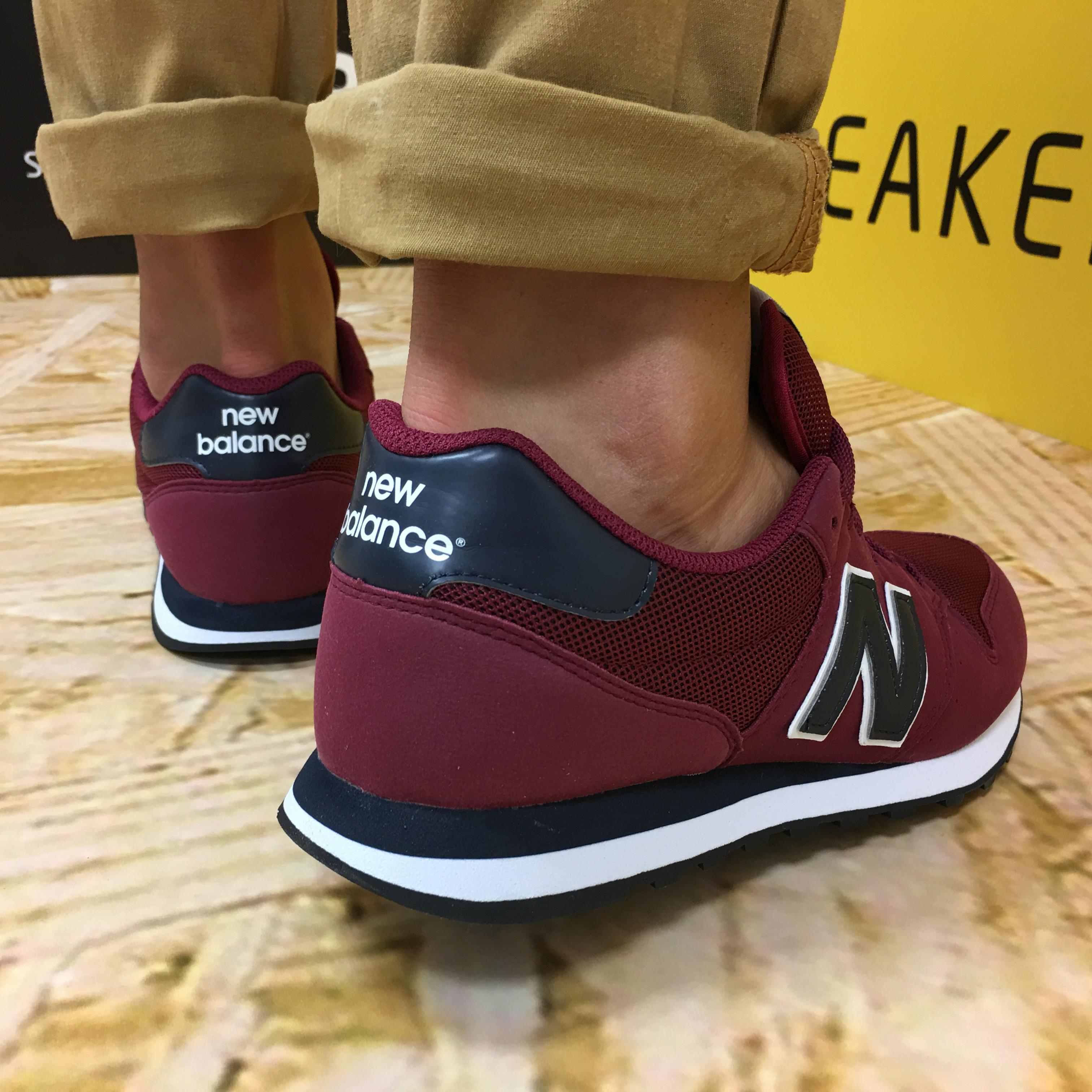 zapatillas new balance oteros