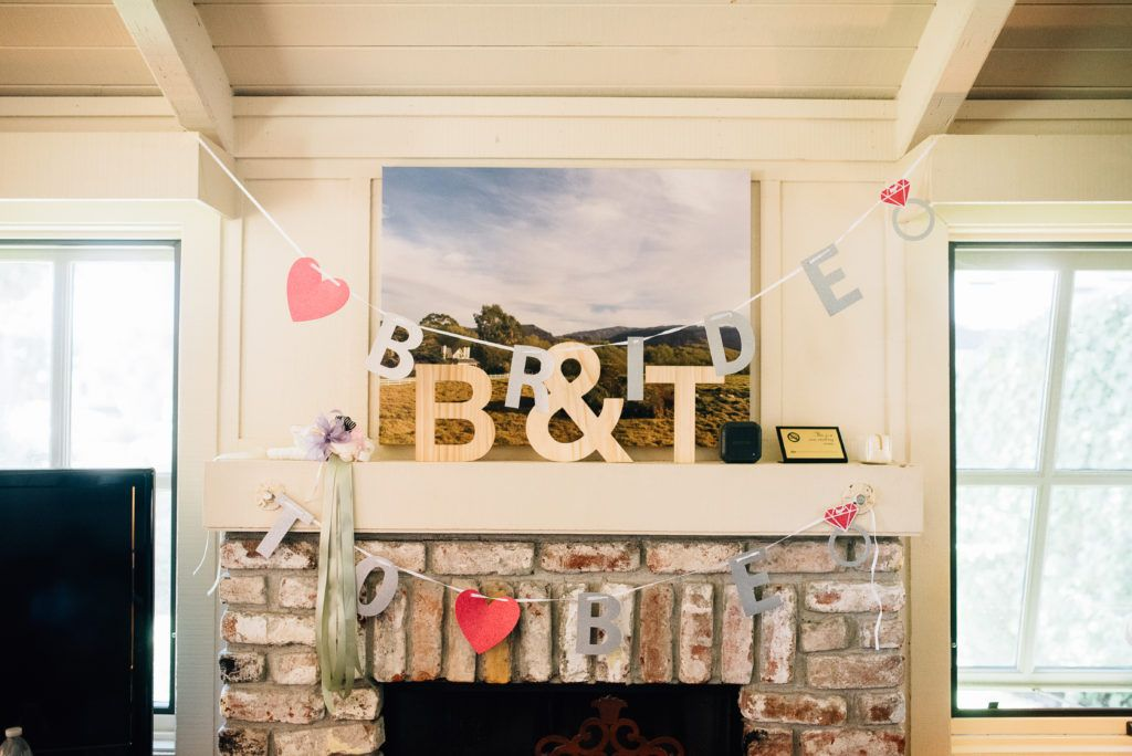 Brianna and TJ's Mission Ranch Wedding // Caitlin Arnold Weddings and Events // Ken Kienow Photography