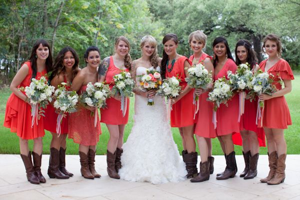 Bridesmaid Dresses For A Fall Wedding Bridesmaid Dresses for fall