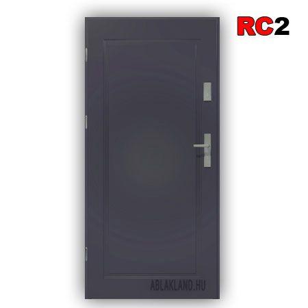 Security Door, RC2, Anthracite, Full, Outdoor, SteelSafe Pre …