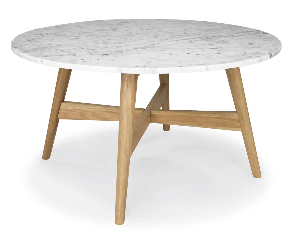 Round Coffee Tables You Ll Love In 2020 Wayfair Coffee Table Coffee Tables For Sale Modern Furniture Living Room [ 800 x 987 Pixel ]