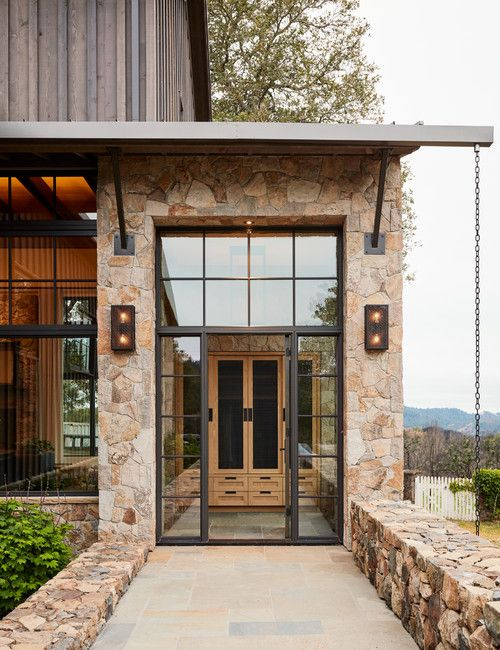 The Perfect Mountain Home: For Me, Anyway - Town & Country Living