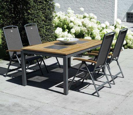gartenmöbel holz alu am besten büro stühle home dekoration tipps, Gartenmöbel