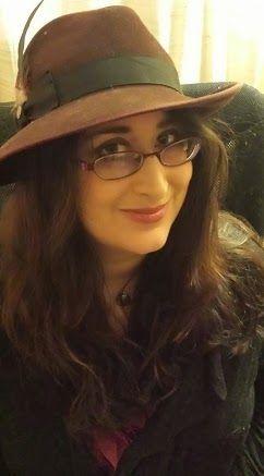 Bea's Book Nook: Interview with Urban Fantasy Author Lauren M Roy