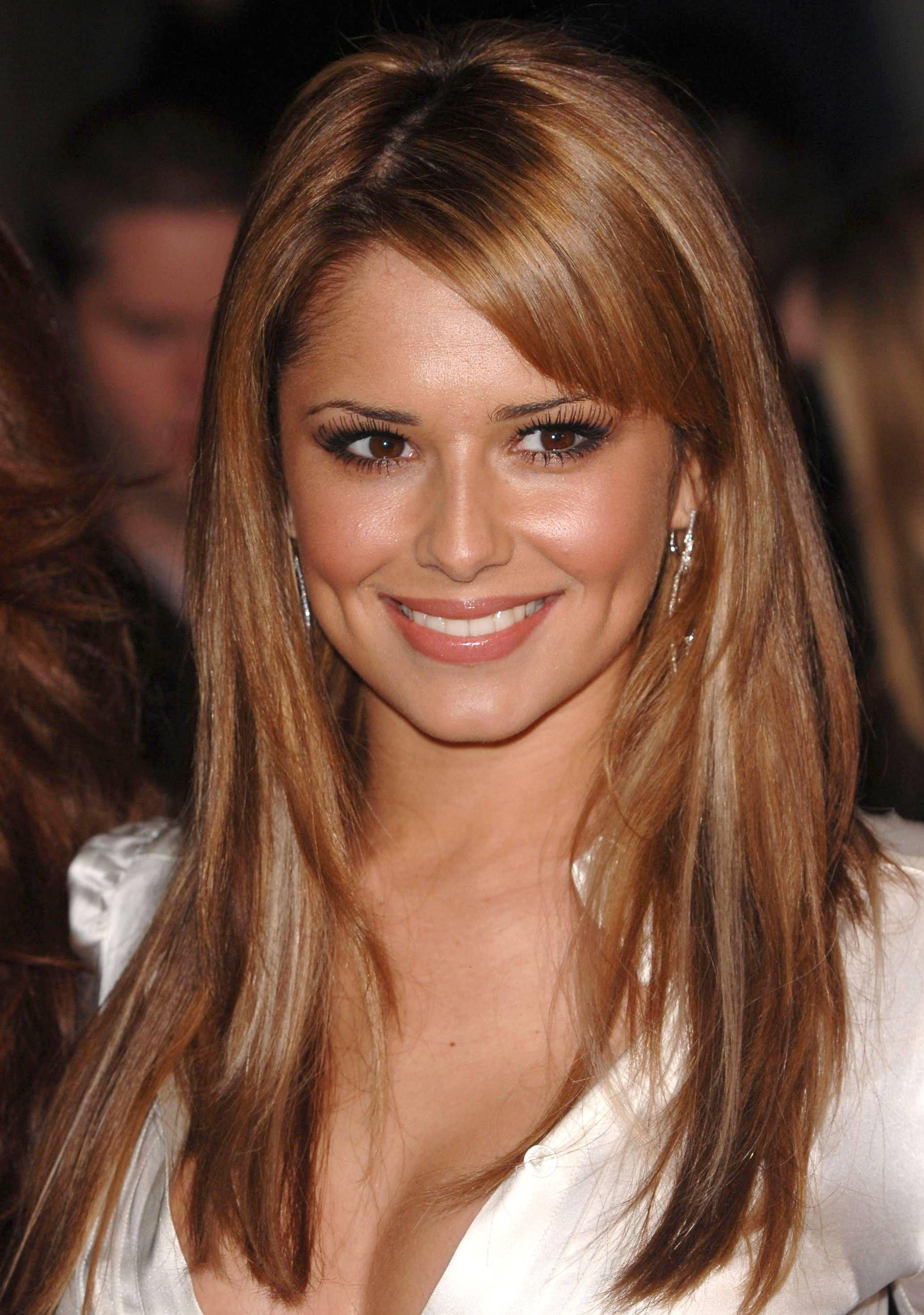 Cheryl Cole Cheryl Cole Cheryl Cole Makeup Hair Styles
