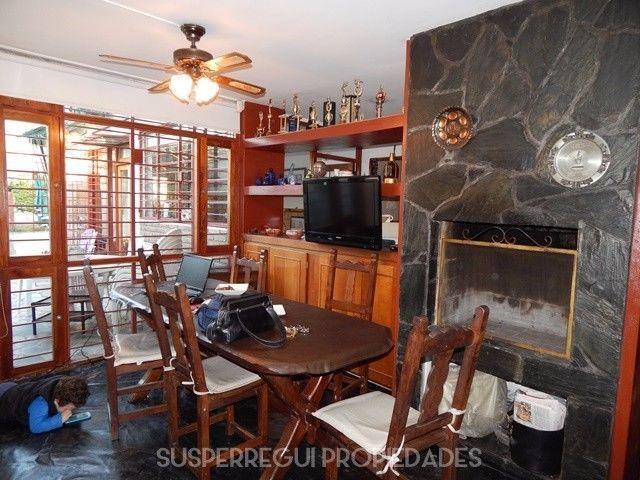 Casa en Venta de 235 m2 en Calle 17 e/ 59 y 60 La Plata | La Plata | alaMaula | 113506376