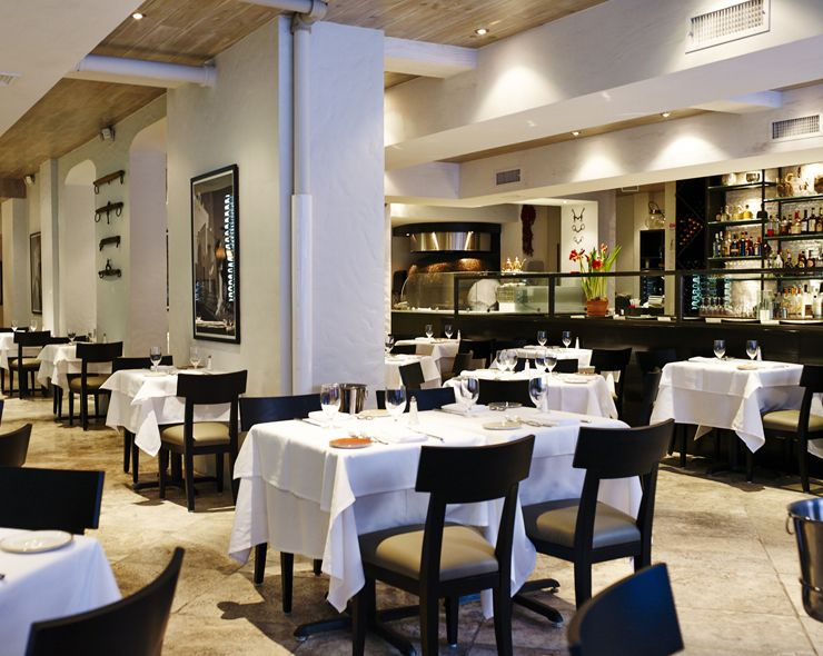 La Meria An Upscale Authentic Italian Restaurant Is Coming To Pga West In Palm Beach Gardens The Fall