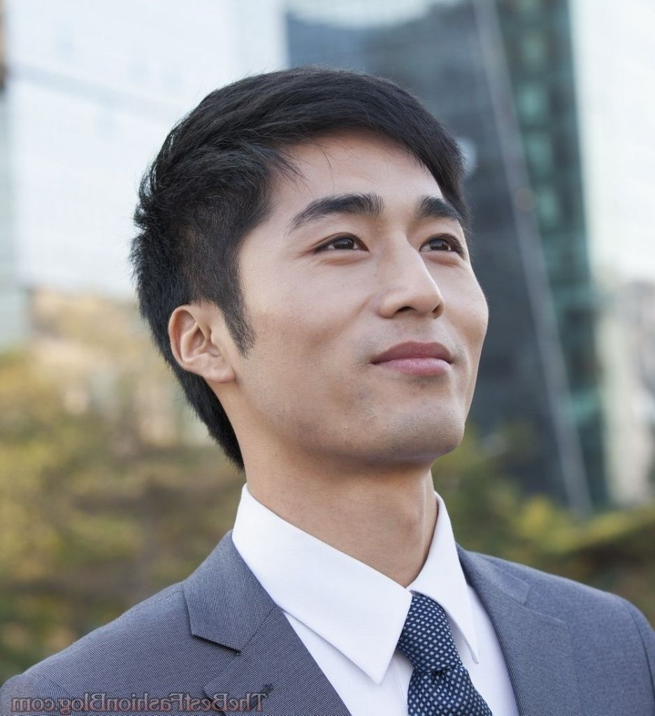 Male Asian Hairstyles Tag Professional Asian Male Haircut