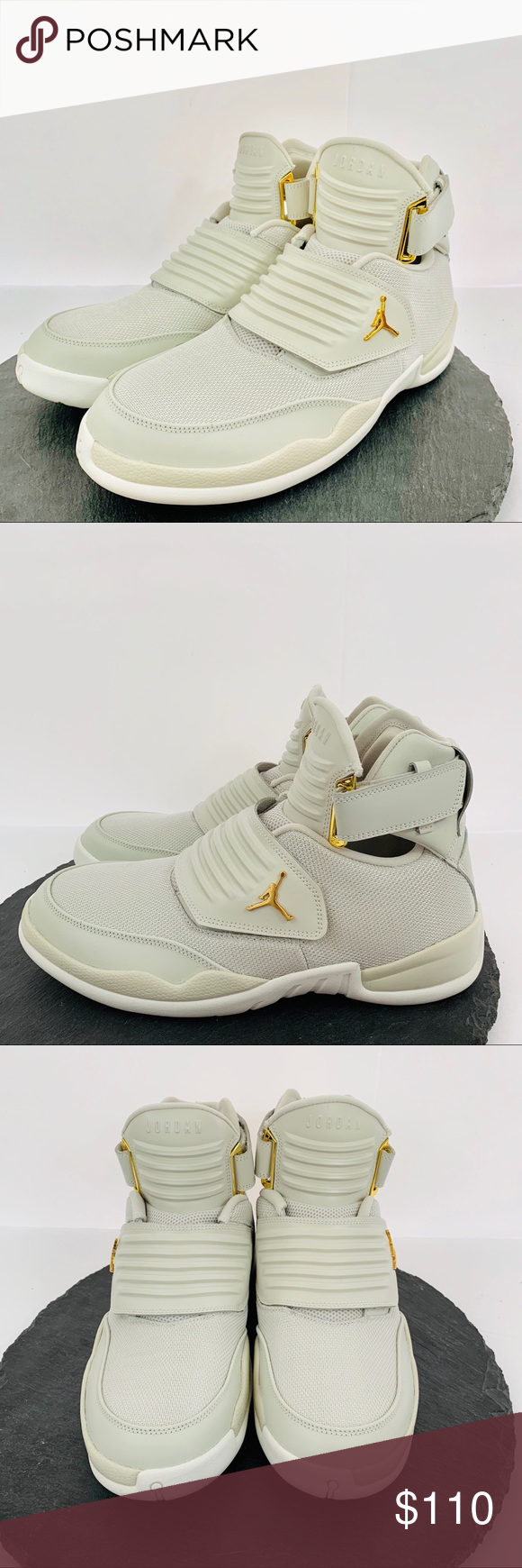 a2f4862be0 Air Jordan Generation 23 men's basketball shoes Directly purchased ...