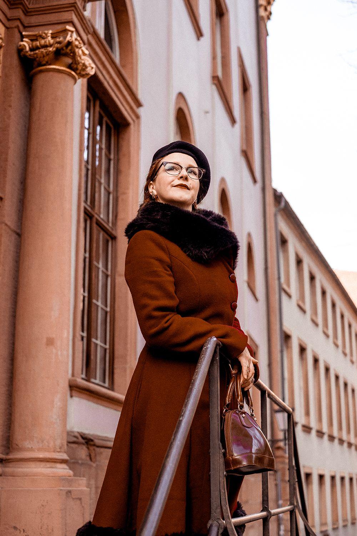 Die 59 besten Bilder von vintaliciously | Vintage Mode in
