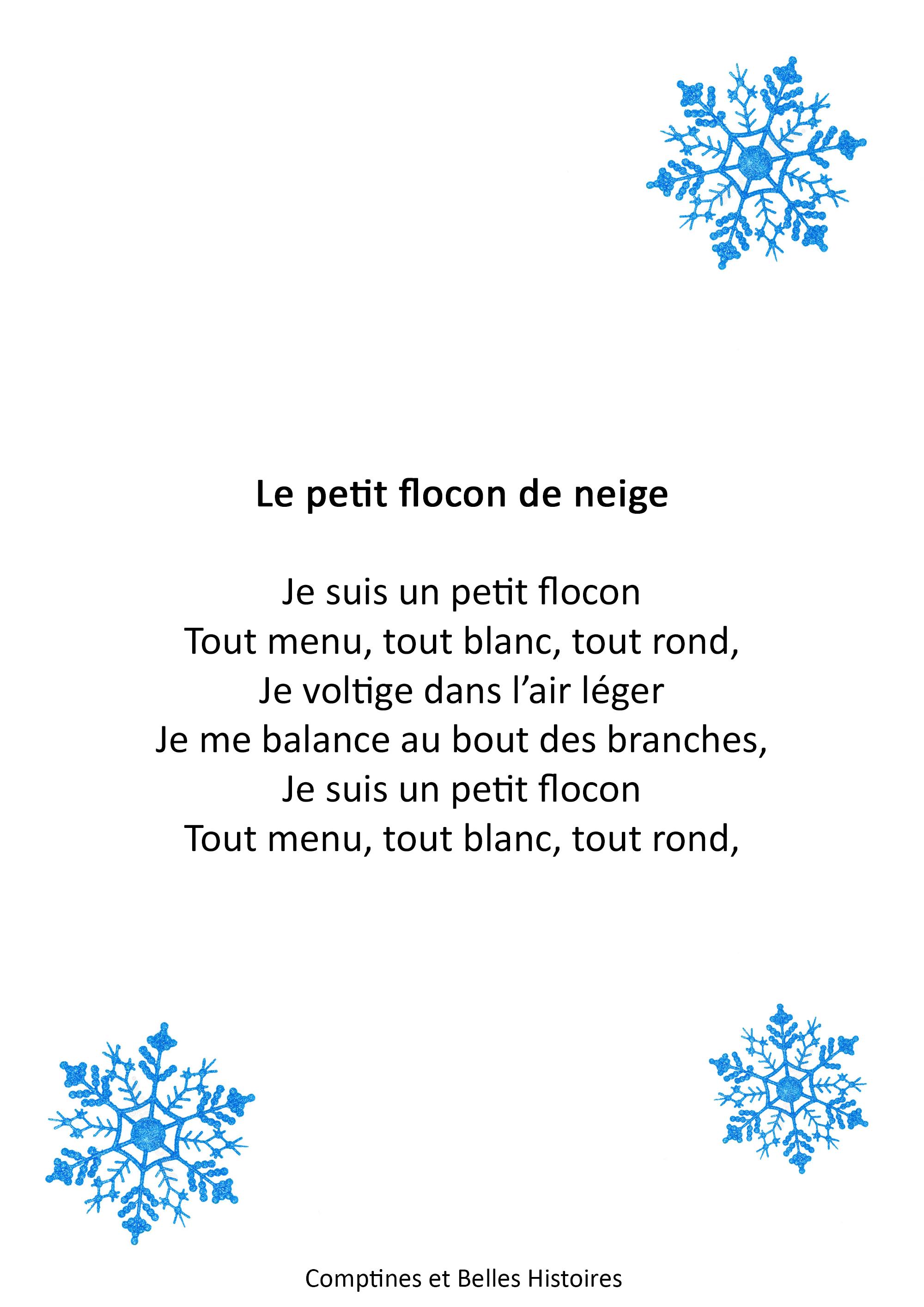 Un Petit Texte Sur L'hiver : petit, texte, l'hiver, Comptine, D'hiver, Comptines,, Hiver,, école