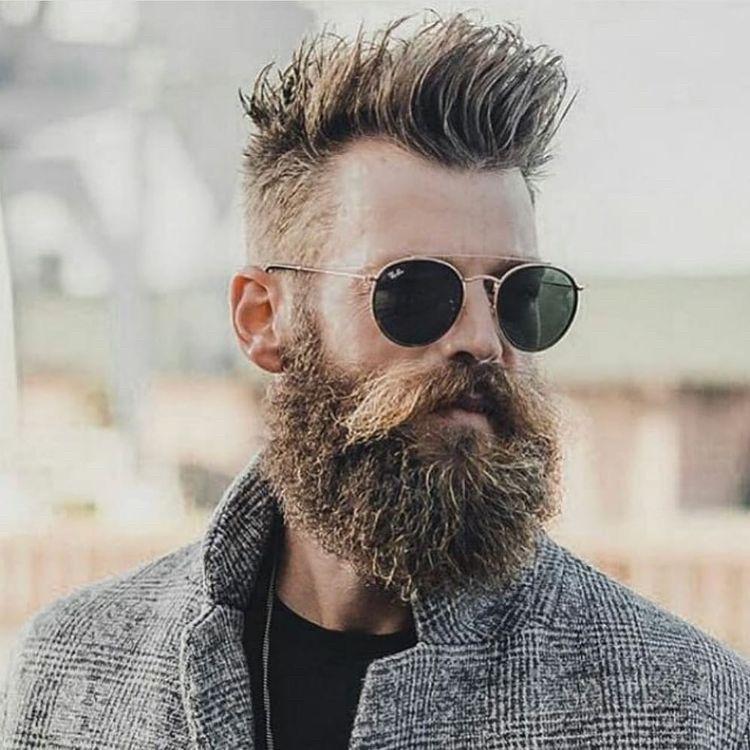 36+ Coiffure homme barbier idees en 2021