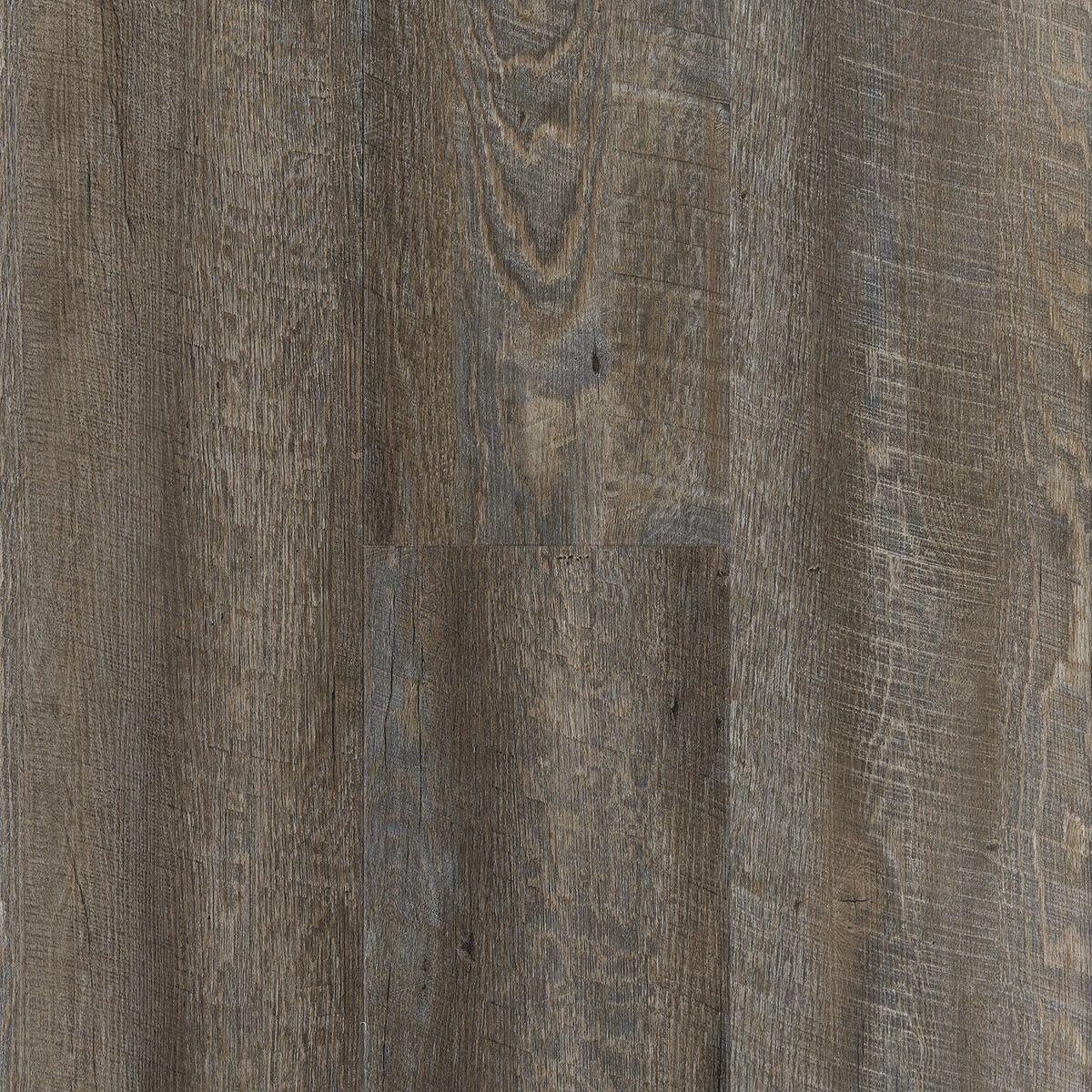 Hf753 Grey Flooring Luxury Vinyl Plank Flooring