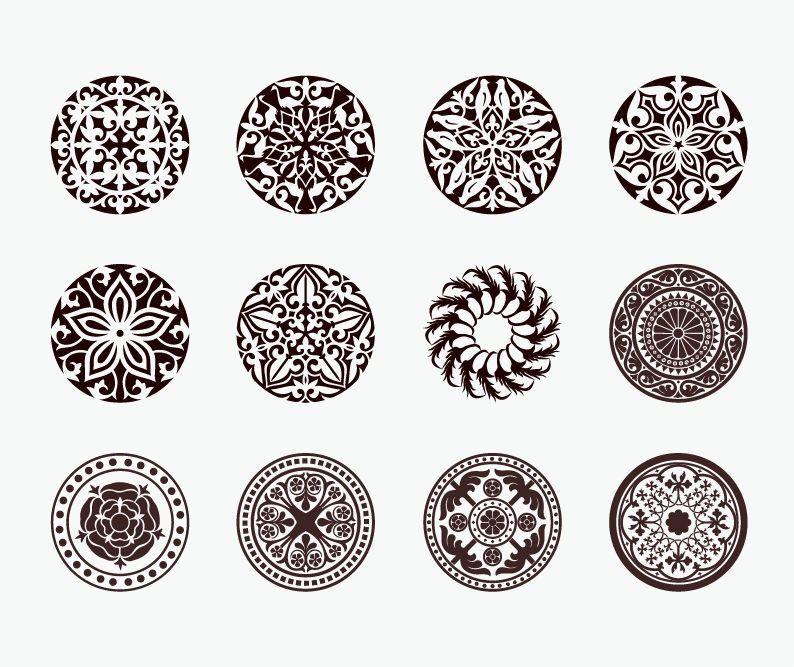 Pin By Eaux On Free Images Vector Free Free Vector Graphics Silver Ring Designs