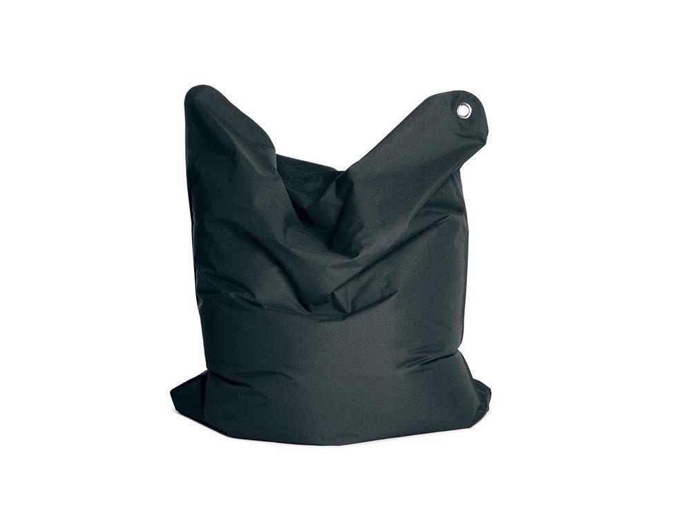 Sitting Bull Sitzsack The Bull Grau | Sitzsack Wohnzimmer | Sitzsack  Outdoor Der Sitting Bull Sitzsack