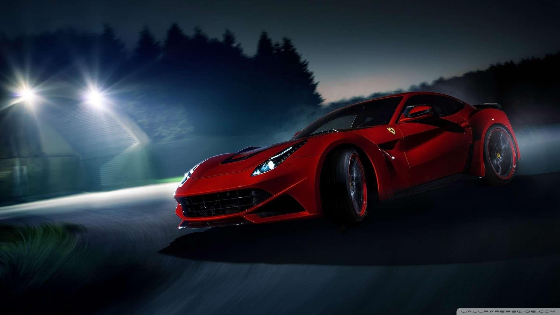 Ferrari Hd Wallpaper 1080p HD Wallpapers On Picsfair.com