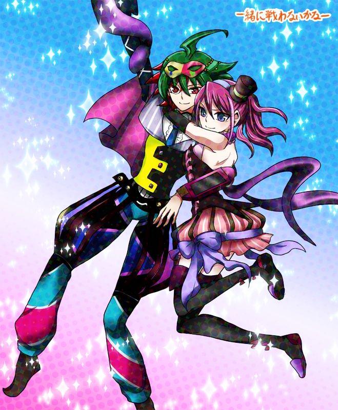 My Favorite Yu-Gi-Oh Girls   Anime Amino