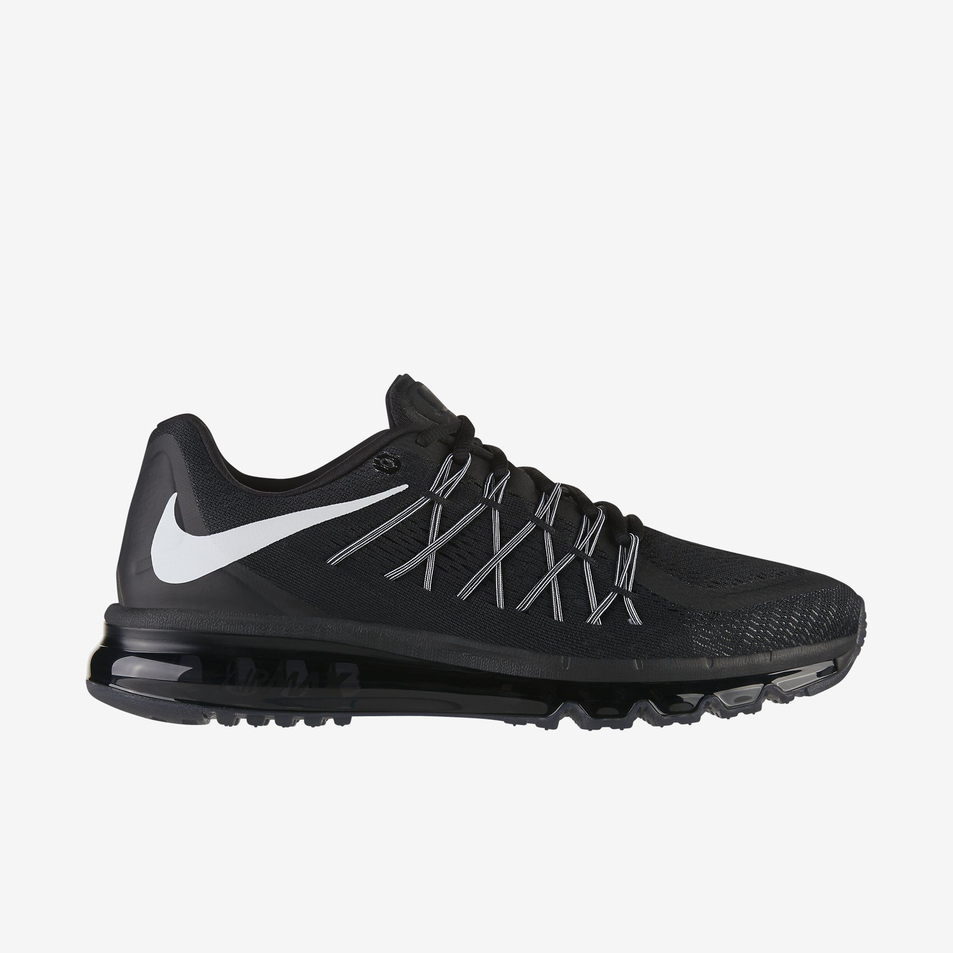 quality design a0156 78052 Nike Air Max 2015 Mens Running Shoe. Nike Store Tenis Masculino, Moda,  Zapatillas