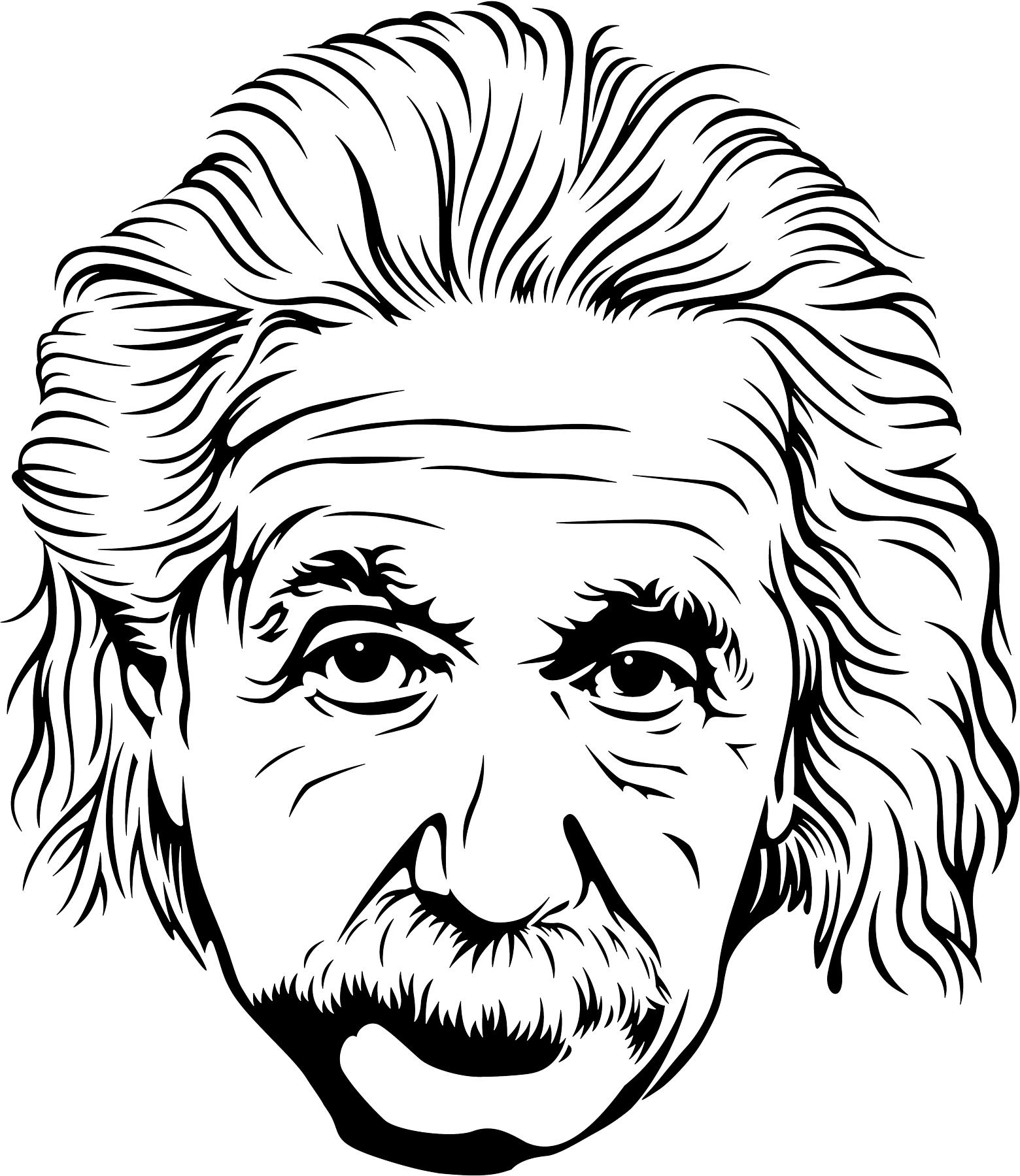 Albert Einstein Vinilos Decorativos Albert Decorativos Einstein Vinilos Hipster Drawings Dark Art Drawings Pencil Art Drawings