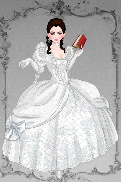 Rococo Sarah By Artistem Rinmaru Anime Dress Up Games Anime Dress Labyrinth Dress Rococo Dresses