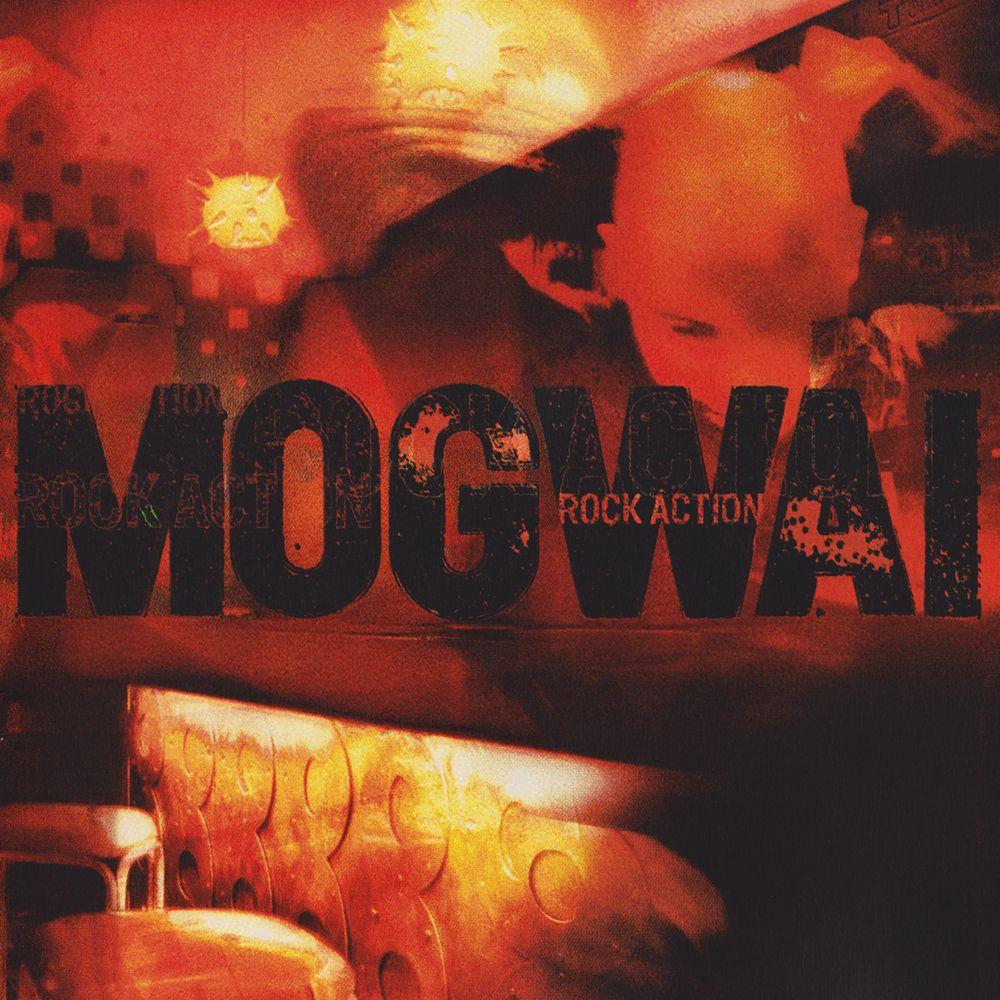 Mogwai youtube live