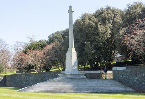 Irish National War Memorial Gardens [April 2015] REF-103688 [BY WILLIAM MURPHY]