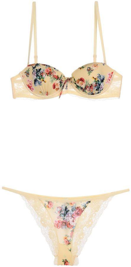 0f8a6f96af VERDISSIMA Underwear sets