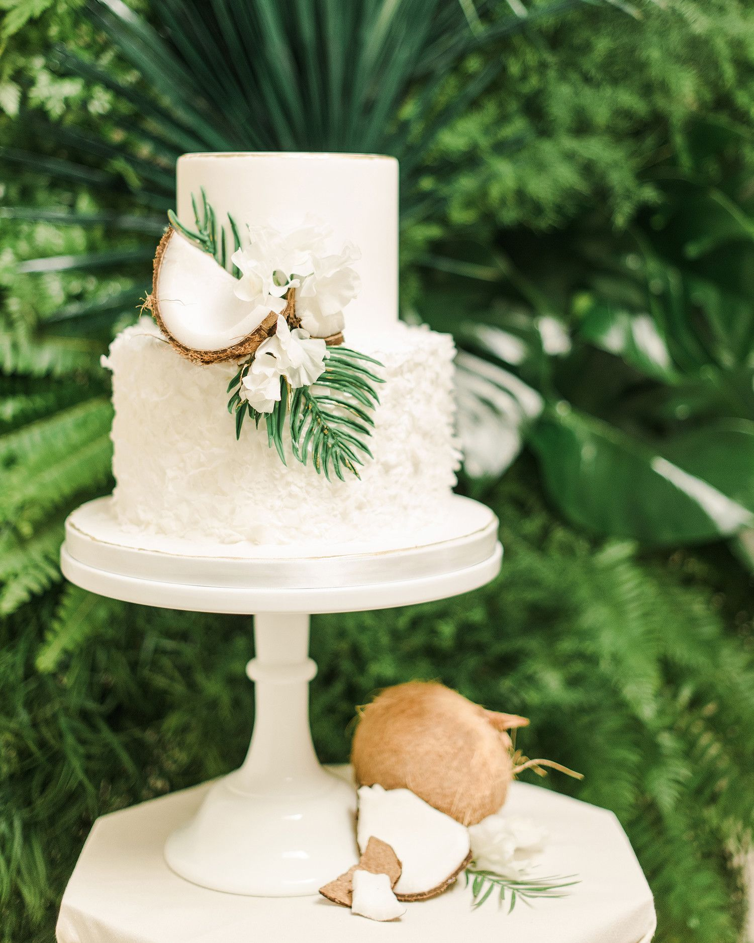 Tropical Wedding Ideas That Will Transform Your Big Day Into An