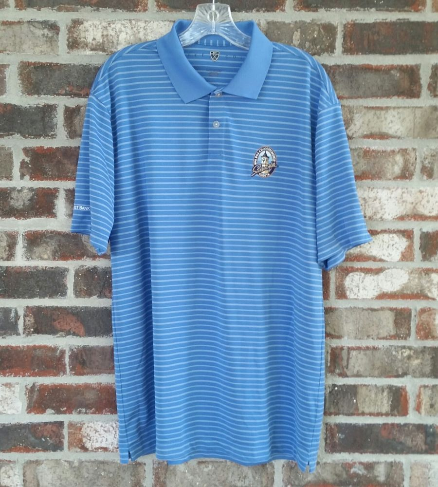 so cheap superior quality for whole family Details about Nike Golf Southern Hills 89th PGA Golf Shirt XL ...