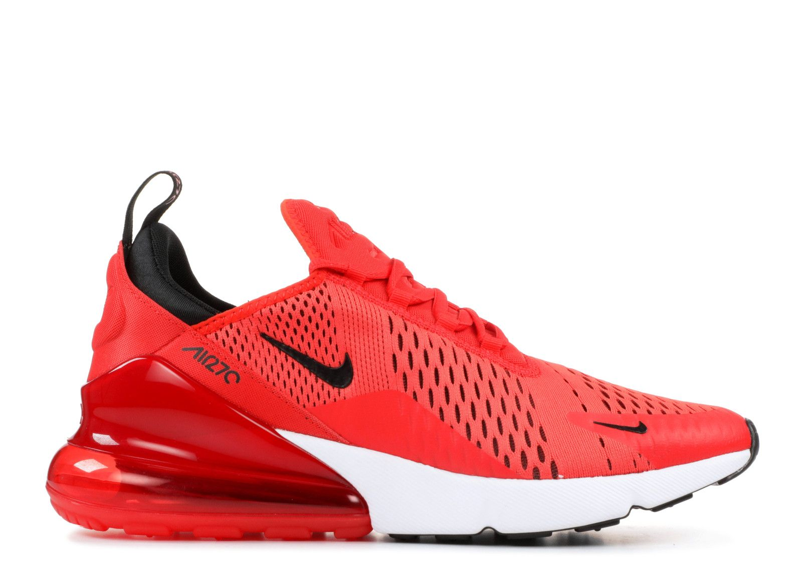 Air Max 270 Habanero Red Nike Shoes Air Max Red Nike Shoes