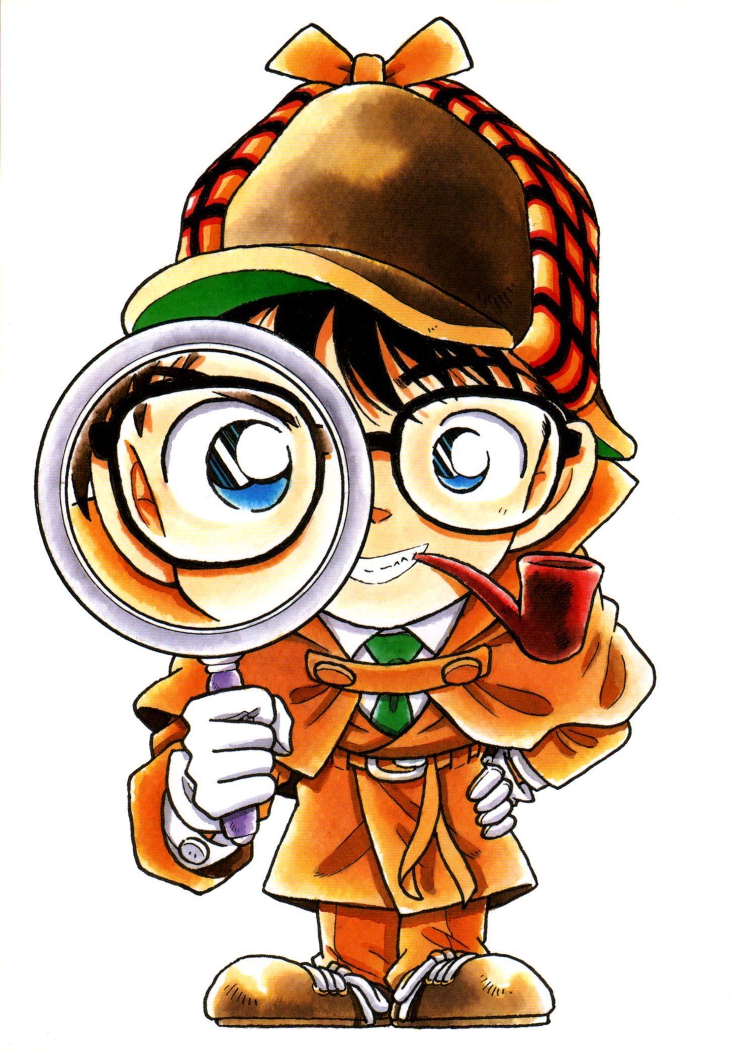 Открыткой мая, детектив картинки приколы