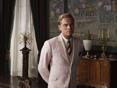 A Look At The Sets Of The Great Gatsby Jay Gatsby Leonardo Dicaprio The Great Gatsby