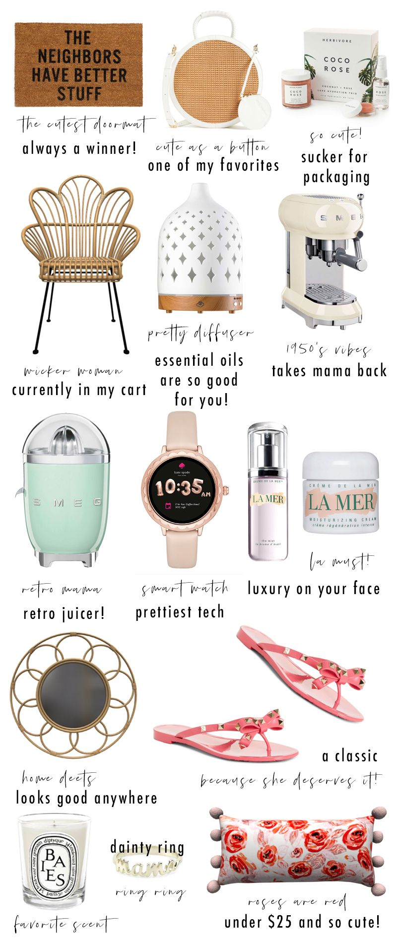 15 practical mothers day gifts for every budget best