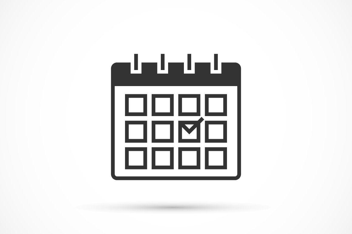 Calendar icon in 2020 calendar icon instagram highlight