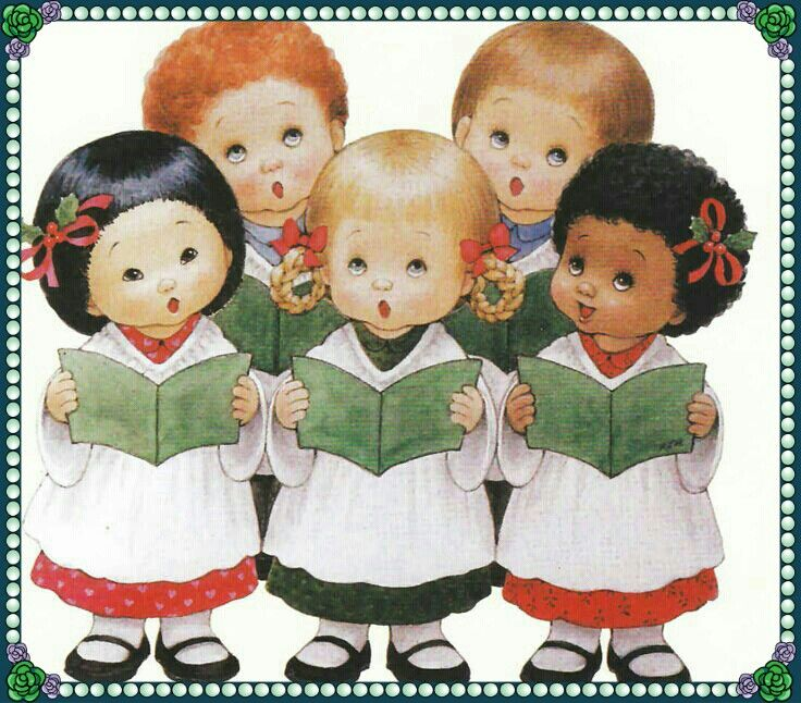 .Ruth Morehead, choir | Winter/Christmas/New Years ...