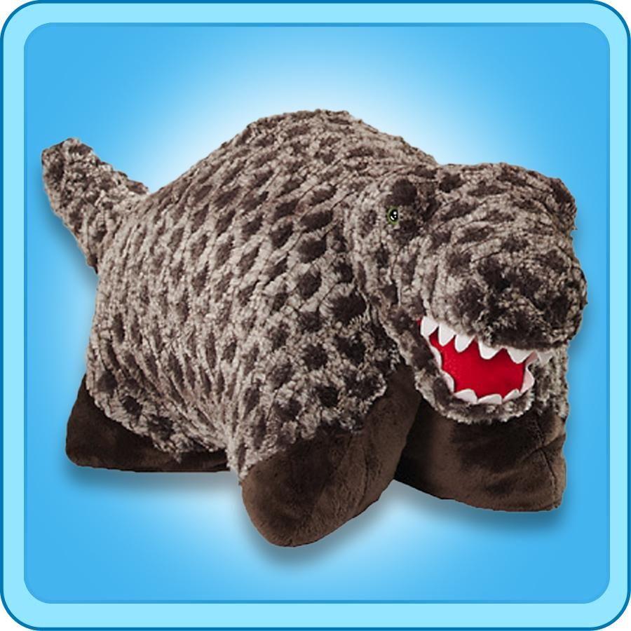 t rex pillow pet cheaper than retail