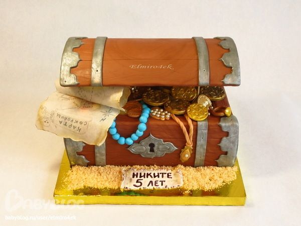 Die Besten Kuchen Und Torte Rezepte Zum Piraten Kindergeburtstag