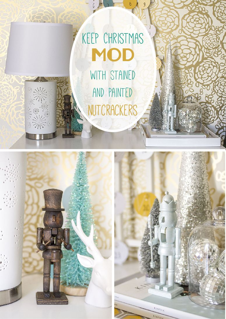 Maintain Your Mod Aesthetic with DIY Stained and Painted ...