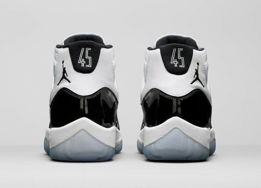 online store 8bc40 0b5d4 Air Jordon 11 Retro Concord Size 10.5  fashion  clothing  shoes   accessories  mensshoes  athleticshoes (ebay link)