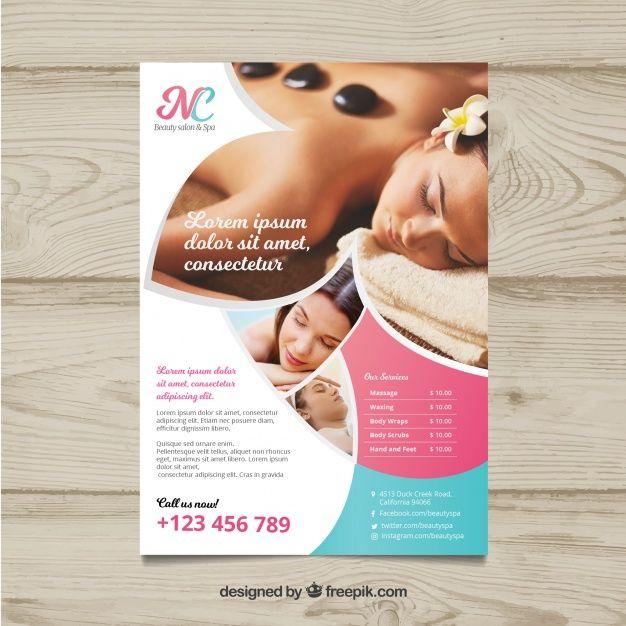 beauty spa centre