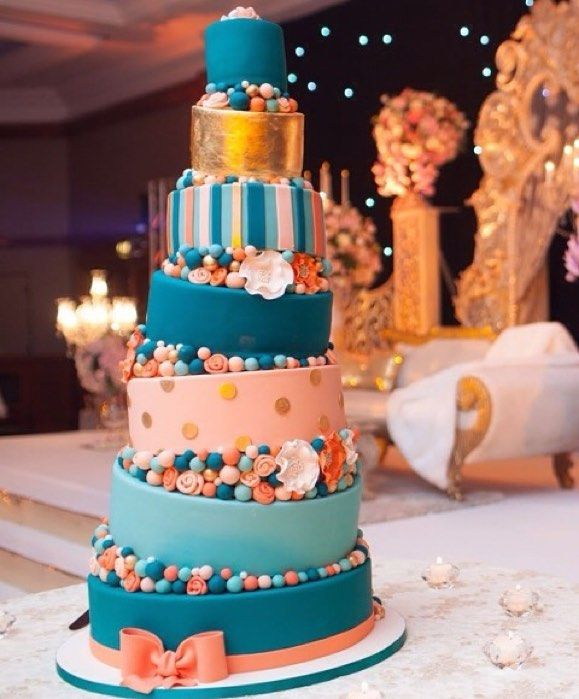 """@thefunkycakeco specialise in wedding cakes - from traditional iced tiered cakes, cupcakes, chocolate cakes and even something a bit different! You can meet them at our @Towcesterraces Wedding Fair on Sunday. Visit link in bio for more info and to book your place.  #silverlinings #silverliningsfamily #silverliningsweddingfair #weddingfair #weddinginspiration #weddingplanner #weddingplanning #weddingprep #weddingguide #silverliningsweddingguide #cake #weddingcake"" by…"