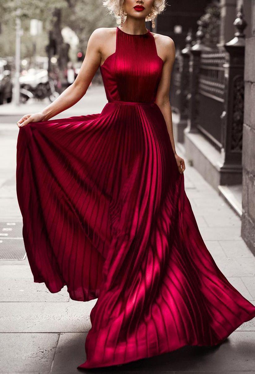 How to long wear dresse inspiration ideas