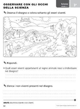 Page 62 Nuovo Gulliver News Settembre 2017 Inserto Scienza