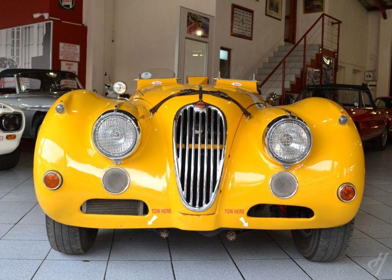 Jaguar For Sale South Africa Za Special Built Race