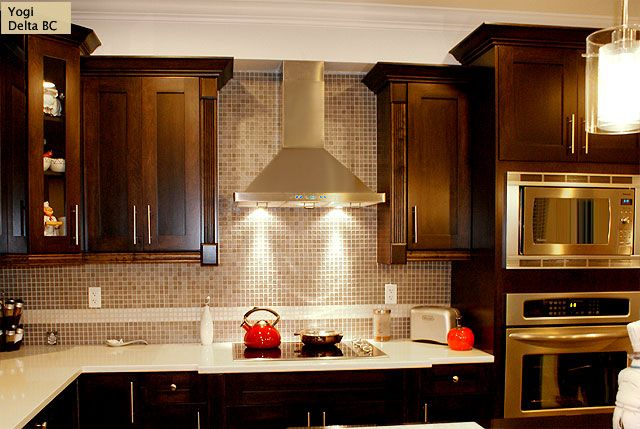 Captivating Kitchen Images · Pictures Of Range Hoods ...