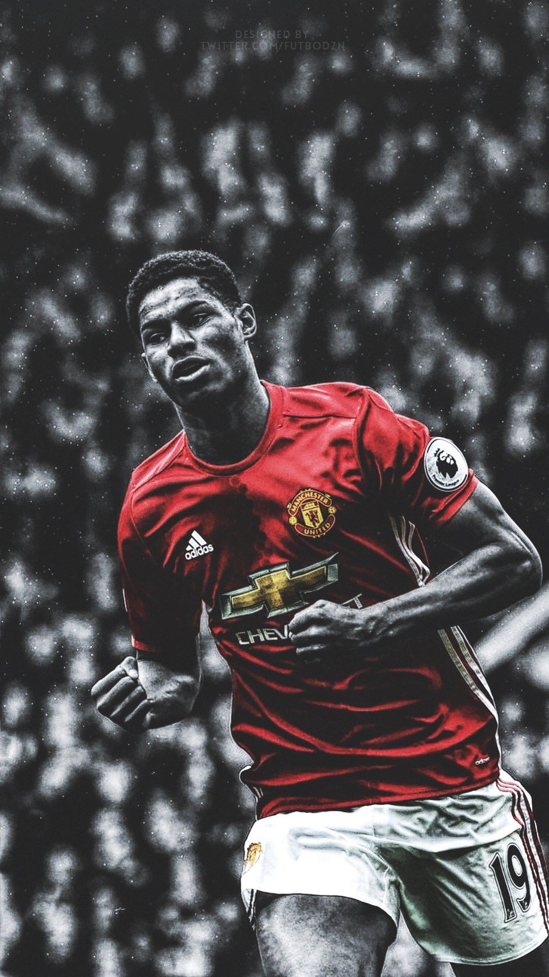 Luxury Paul Pogba Wallpaper Iphone Manchester United Wallpaper Manchester United Team Manchester United