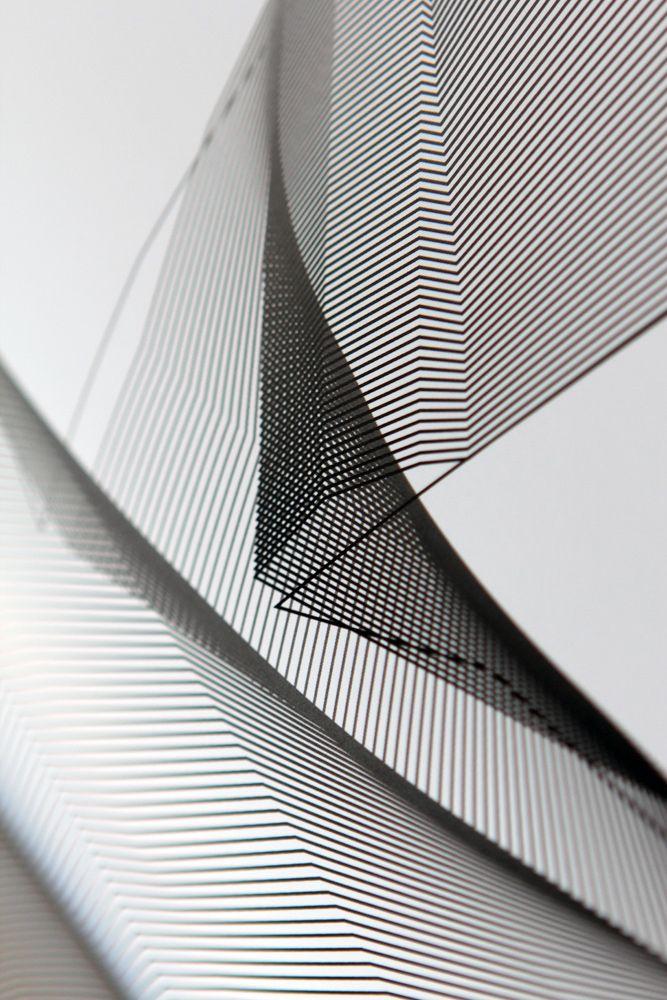 Textile lines of the book 'Nordic Light'   home textiles . Textilien . textile   Design: Daniel Siim   #textiledesign